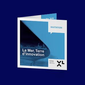 XL – Invitation