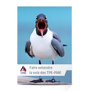 CGPME – Cartes
