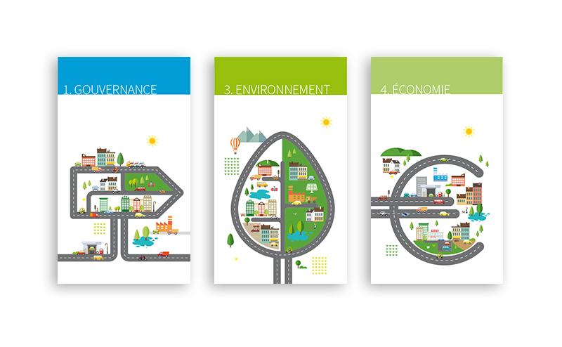 CNPA Rapport RSE conception création rédaction