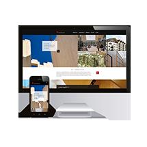 Woodeum – Site internet