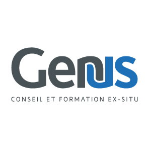 Genus – Logo