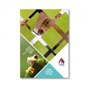 CGPME – Rapport développement durable 2015