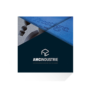 AMC Industrie – Brochure