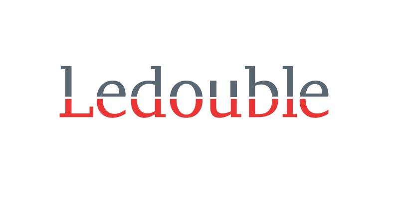 Création, rédaction et développement du site internet du cabinet d'audit Ledouble