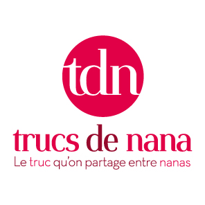 Trucs de nana – Logotype