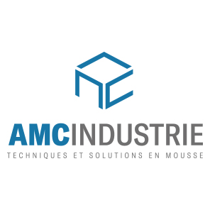 AMC INDUSTRIE – Logo