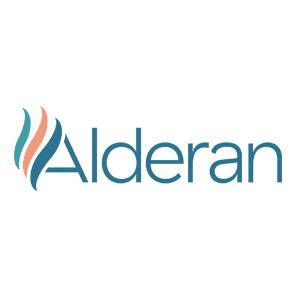 ALDERAN – Logotype