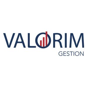 VALORIM – Logotype