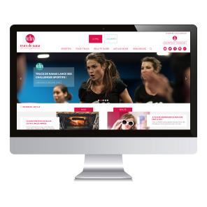 TRUCS DE NANA – Site internet