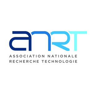 ANRT – Logotype