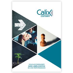 CALIX – Plaquette