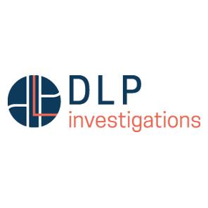 DLP INVESTIGATION – Logo