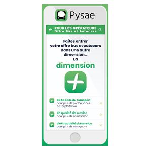 PYSAE – Flyer