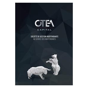 OTEA CAPITAL – Brochure