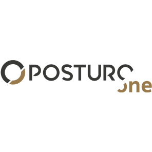 POSTURO ONE – Logotype