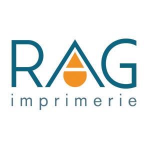 RAG IMPRIMERIE – Logotype