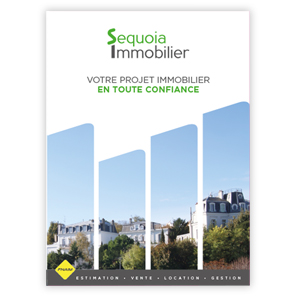 SEQUOIA IMMOBILIER – chemise